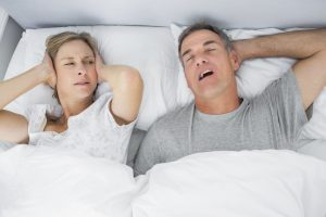 Sleep apnea treatment in Owings Mills is simple with an oral appliance.
